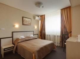 马塔鲁格酒店