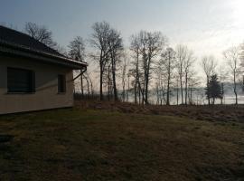 Haus amTeupitzer See
