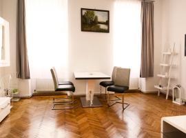 Apartment Burghardtgasse