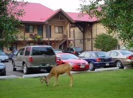 阿斯彭村庄酒店