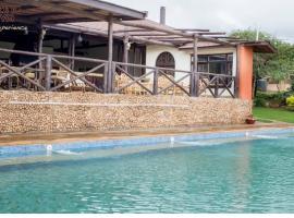 Amazing Kenya Retreat