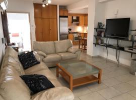 Nicosia 2 Bed Apartment