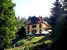 Bergcafé Mendorf