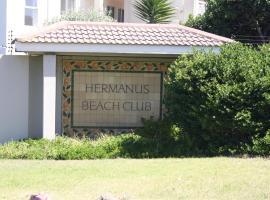 Hermanus Beach Club