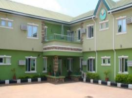 Spring Hills Hotel Ilesha