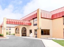 卡拉马祖戴斯酒店及套房