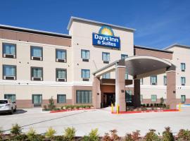 Days Inn & Suites by Wyndham Houston NW Cypress, Satsuma