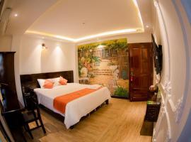 拉维尼酒店