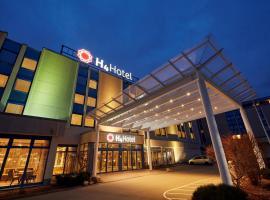 莱比锡H4酒店
