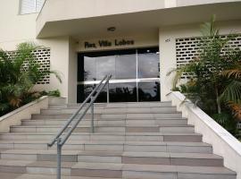 Condomínio Villa Lobos