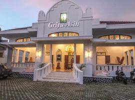 格里亚阿西旅馆
