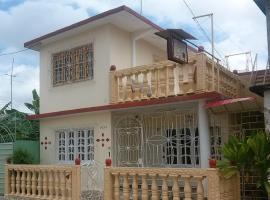 House Evelyn