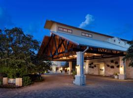 Hyatt Residence Club San Antonio, Wild Oak Ranch, 圣安东尼奥