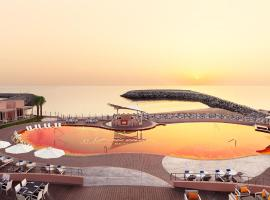 富查伊拉海滩费尔蒙酒店及度假村