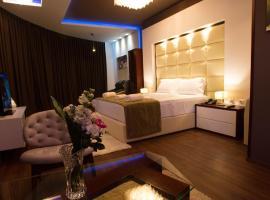 Hotel Palma, Rinas