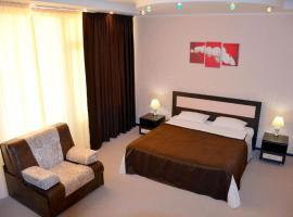Hotel Veda