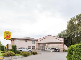 湖滨乡村速8汽车旅馆 - 温菲尔德地区, Winfield