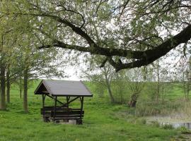 Nähe der Ostsee