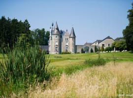 哈索威勒城堡酒店