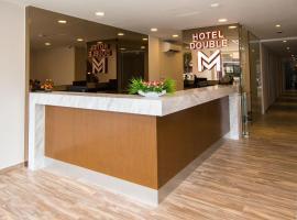 吉隆坡中心双M酒店