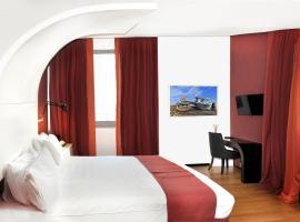 特罗斯托里科文化酒店