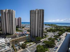 Ocean View 2 Double Bed Condo 24-13