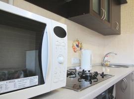 Perfect 2-room apartment