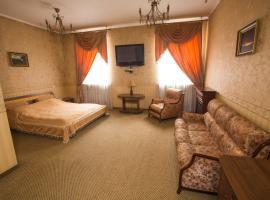 玛格纳特力士酒店