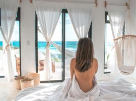女人岛酒店 - 仅限成人, 女人岛