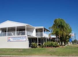 卡尔巴里海滨别墅酒店