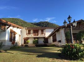 Villa SUND
