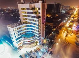 孟坦比涅酒店