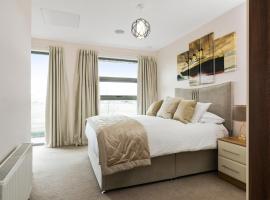 Fashionable Apartment - Titanic Quarter