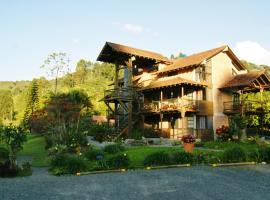Matisses Hotel Campestre