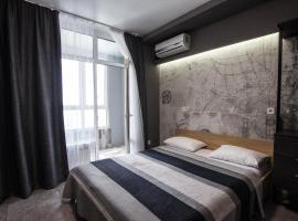 Solo Apartment Virmenska