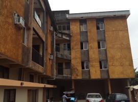 Vacco International Hotels, Igbo Ukwu (Anaocha附近)