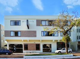 Hotel Fiorini Ltda