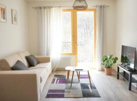 范西卡瓦里卡公寓
