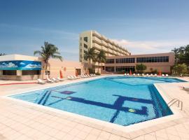 华美公主赌场酒店, Belize City