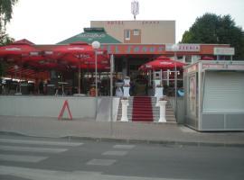 Hotel Sanus