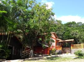 Hotel Pousada Bugaloo