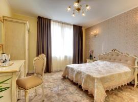 新瑞特酒店 , 威尼斯丽都