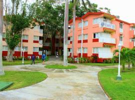 Hotel Villa Tropico, Playa Jibacoa