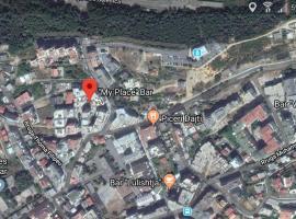 Flat near Dajti Expres Tirana