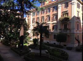 罗马式圣乔瓦尼酒店