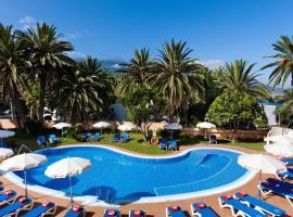 拉克鲁斯港特内里费阳光酒店,位于拉克鲁斯的酒店
