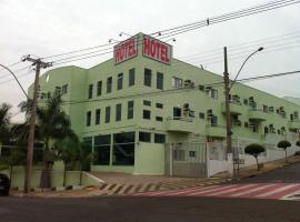 阿根廷皇宫酒店