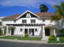 Town House 36a Punta Cana Village