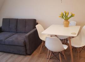 Apartament Starówka