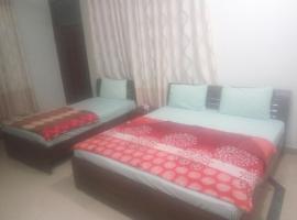 Rehmat guest house